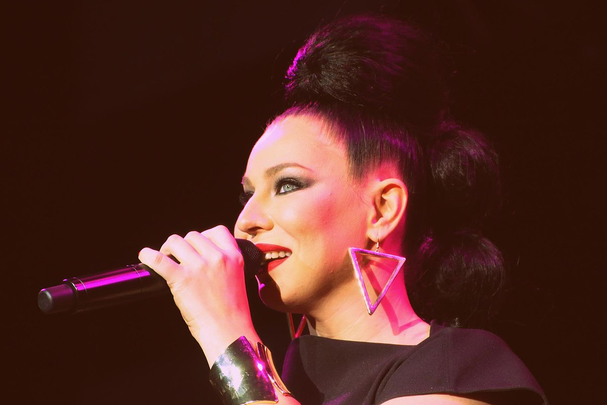 Певица Елка: «Бедность – это так стыдно»