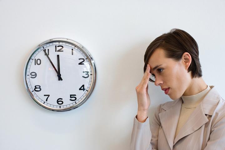 Как справиться с волнением? 5 эффективных способов