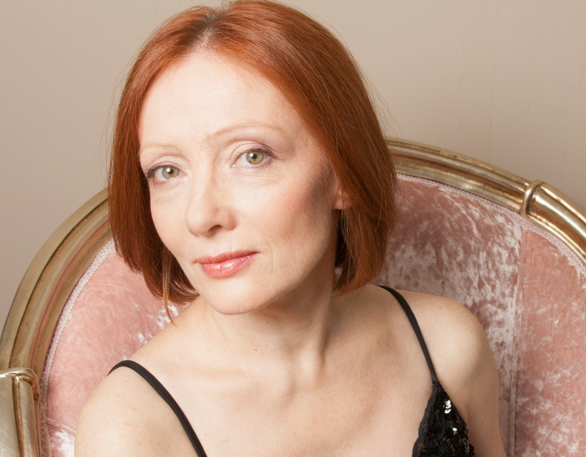 Ольга Зарубина выходит замуж за иностранца