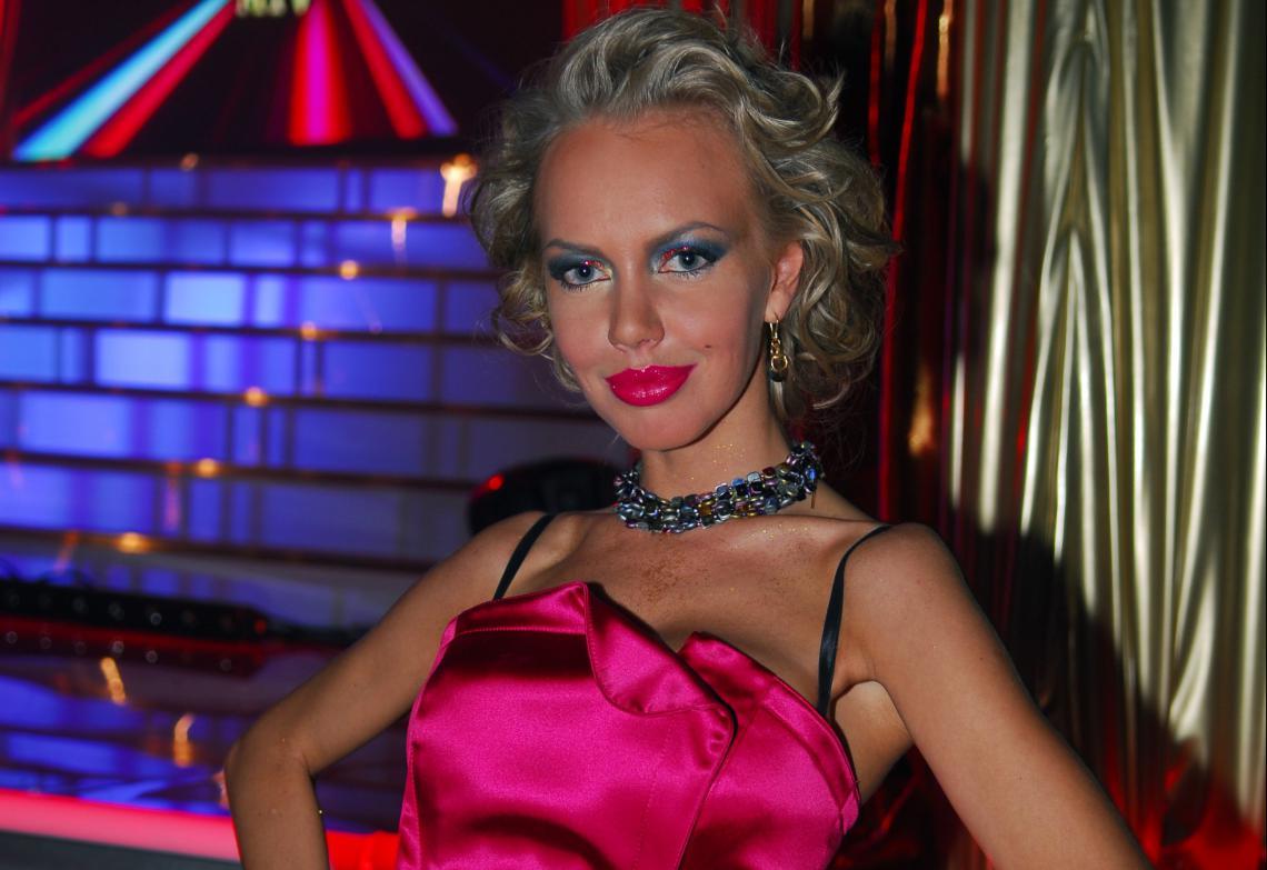 Маша Малиновская сделала подтяжку и блефаропластику