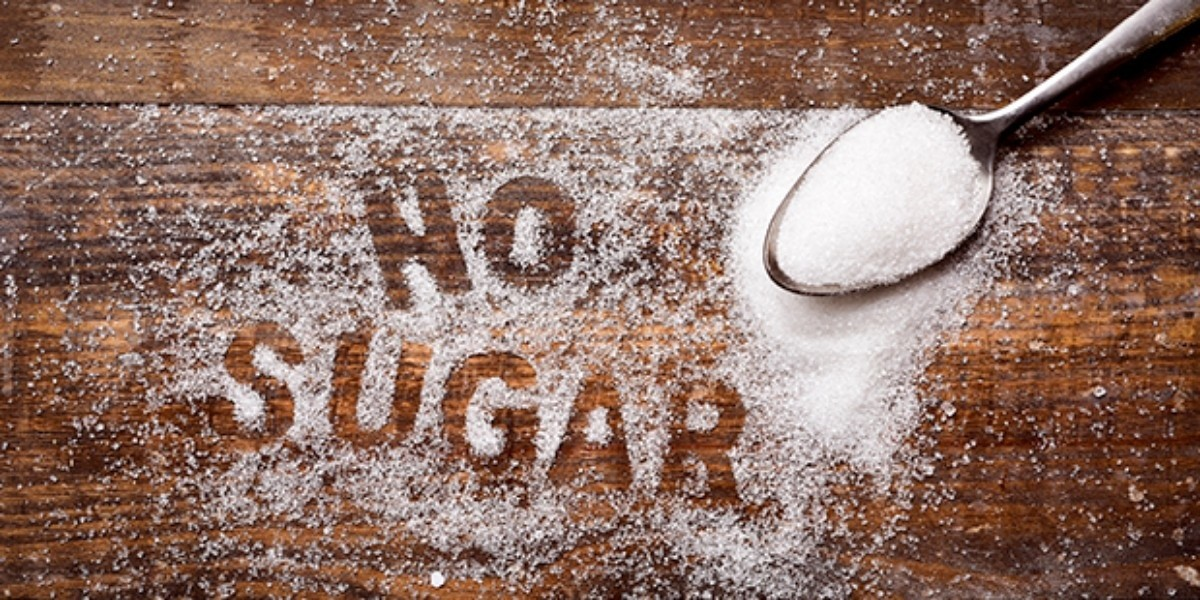 Как устроить сахарный детокс на 10 дней?