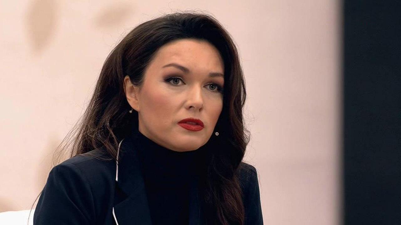 Юлия Такшина рассказала о разрыве с Григорием Антипенко