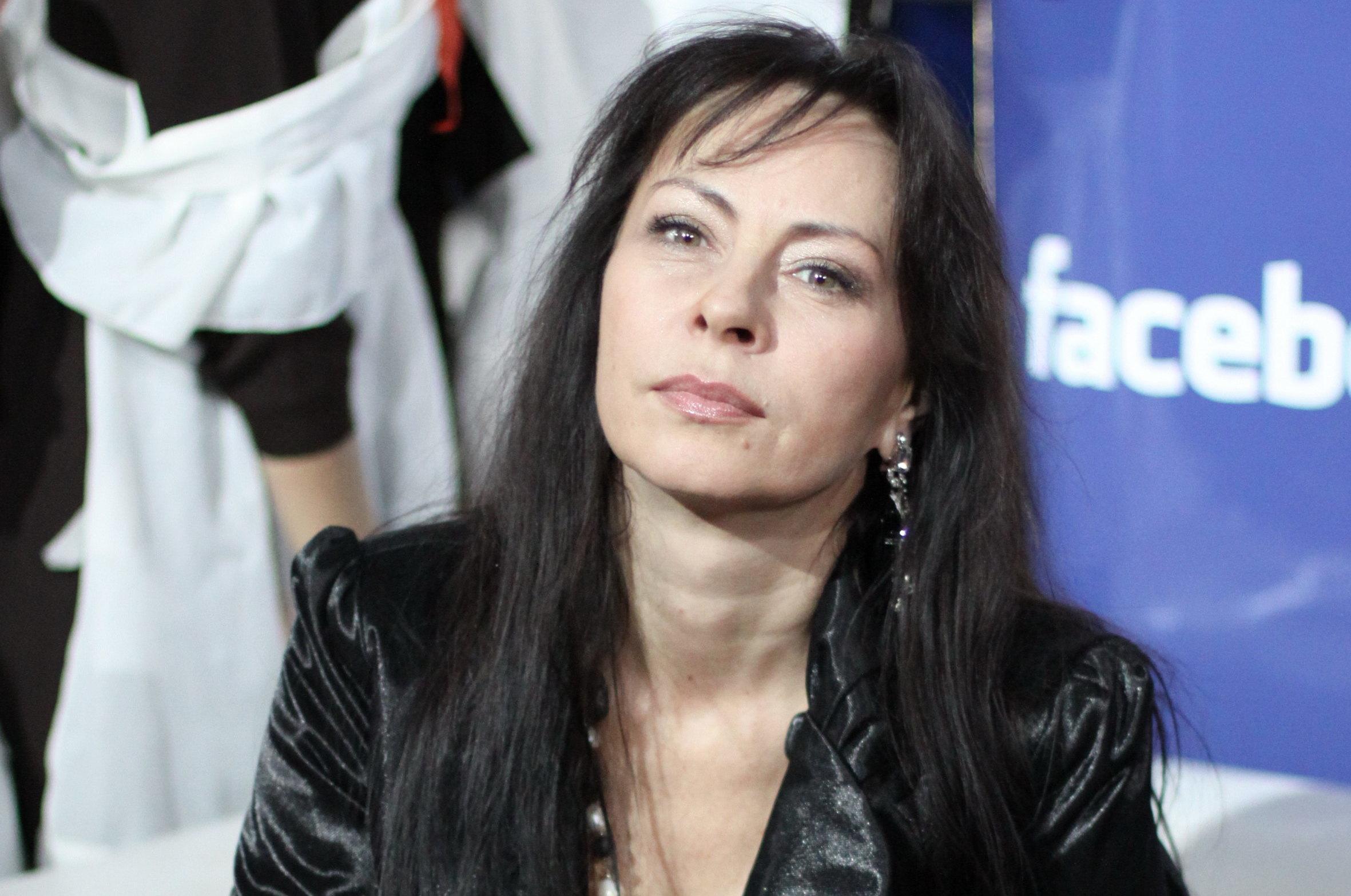 Марина Хлебникова заметно похудела из-за неизлечимой болезни