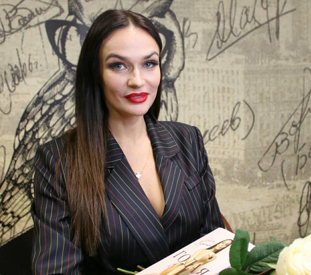 Алена Водонаева столкнулась с сексизмом