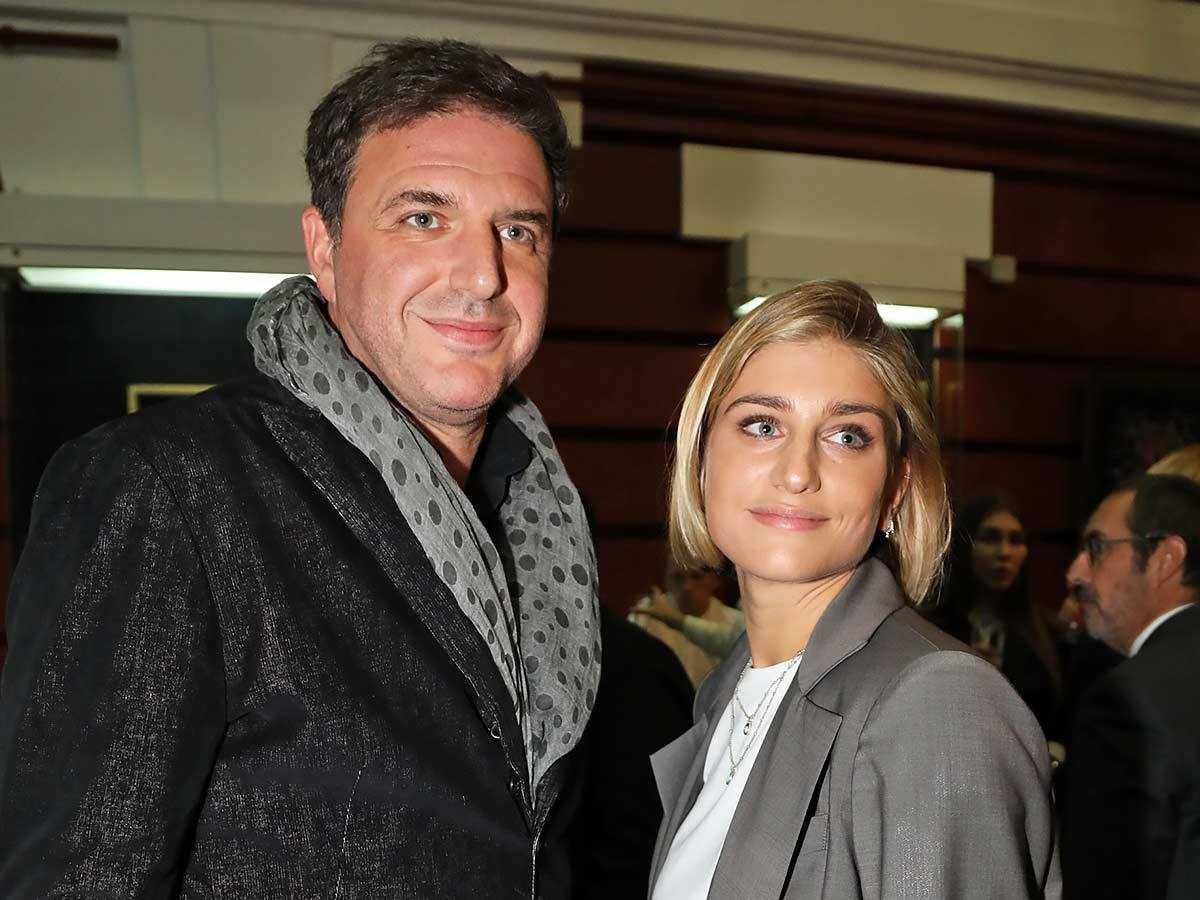 Максим Виторган и Нино Нинидзе рассказали о своих отношениях