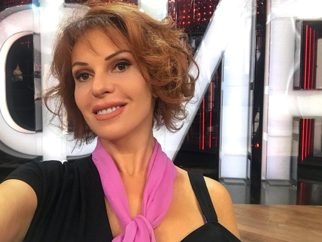 Наталья Штурм утверждает, что экс-супруг скрывает от нее сына