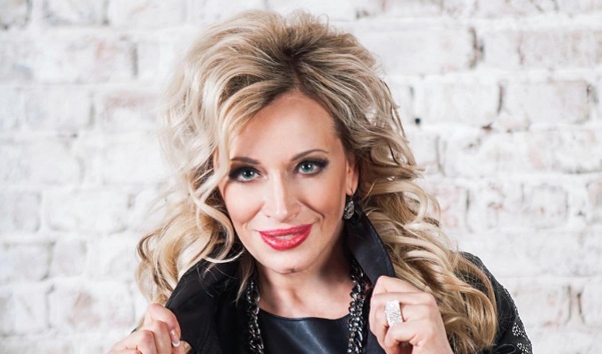 Наталья Гулькина рассказала о разводе мужем