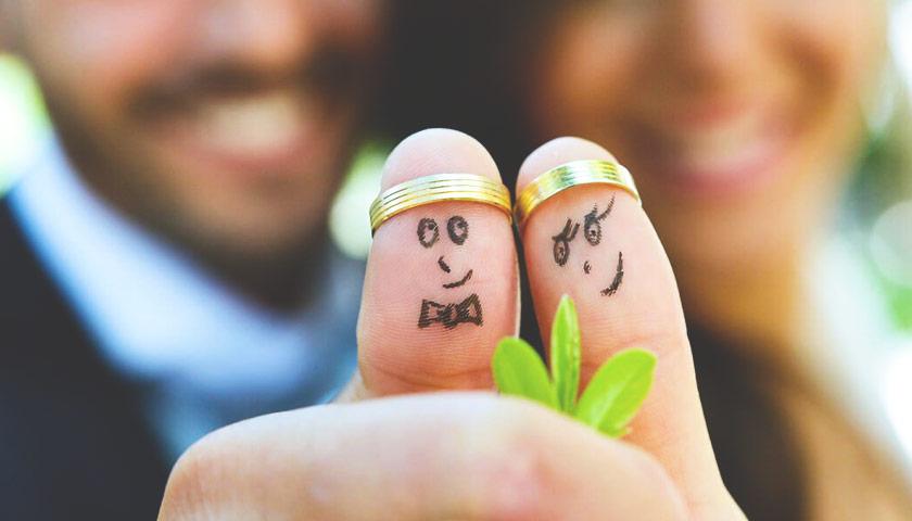 6 особенностей современного брака, которые разрушают устаревшие стереотипы