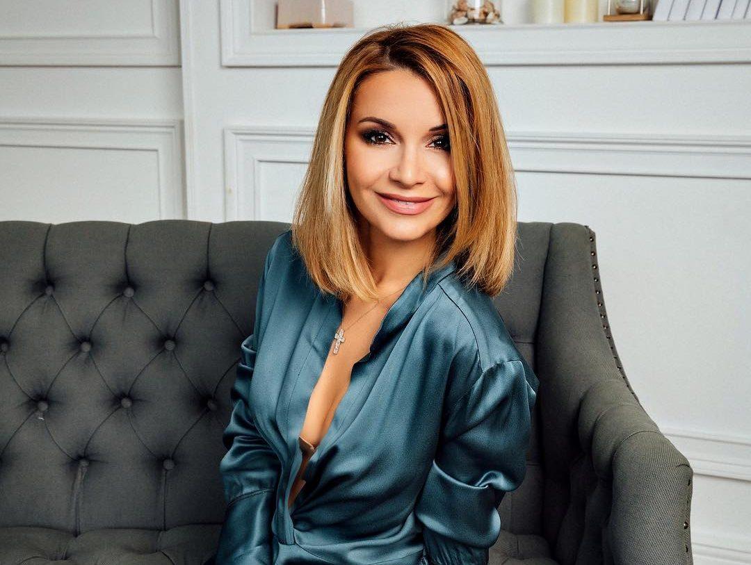 Ольга Орлова рассказала о комплексах сына