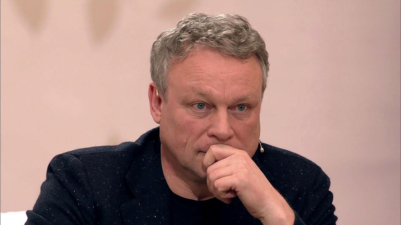 Друг Сергея Жигунова рассказал о том, как актер изменился после разрыва с Анастасией Заворотнюк