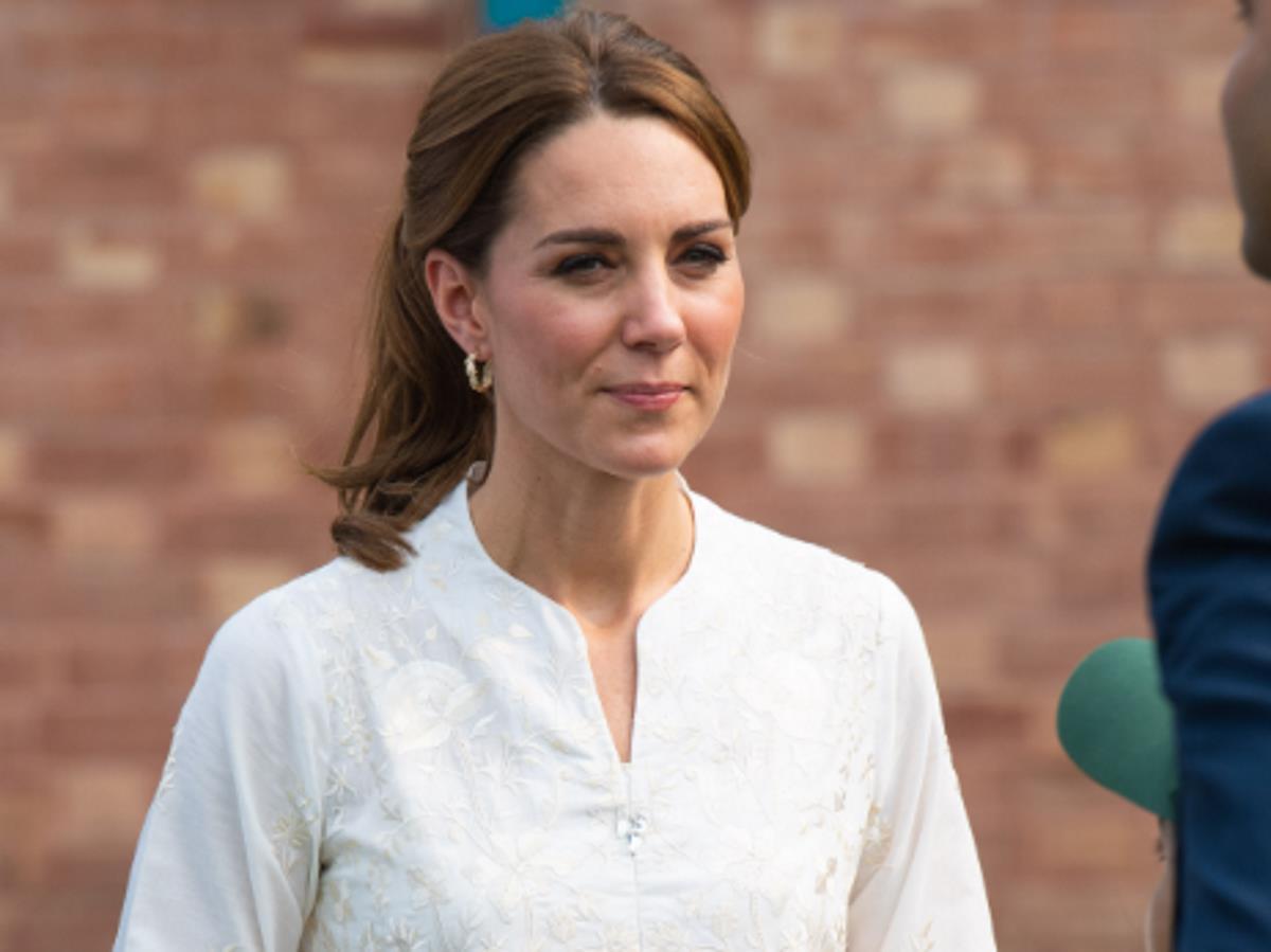 Королевский фотограф рассказал об одном из самых любимых свадебных снимков Кейт Миддлтон