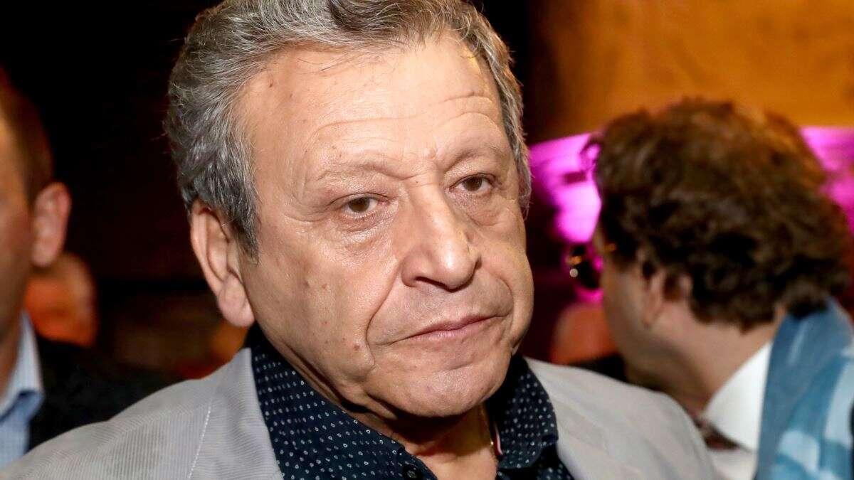 Борис Грачевский стал отцом в четвертый раз