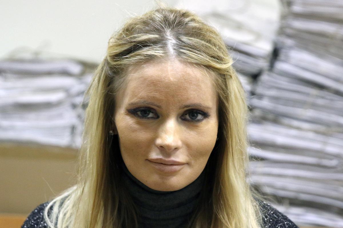 Дана Борисова предостерегла Анастасию Волочкову от нетрезвого отдыха в бане