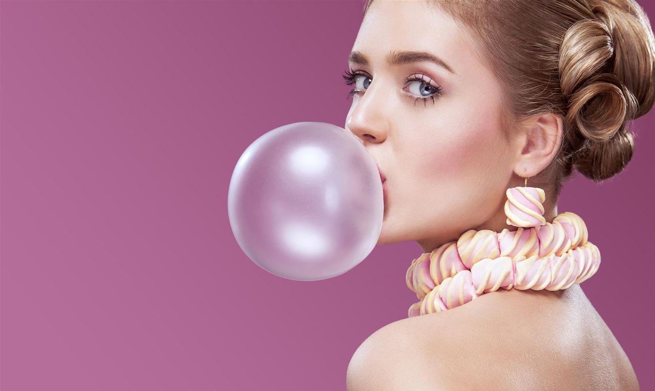 Портит ли жевательная резинка зубы?