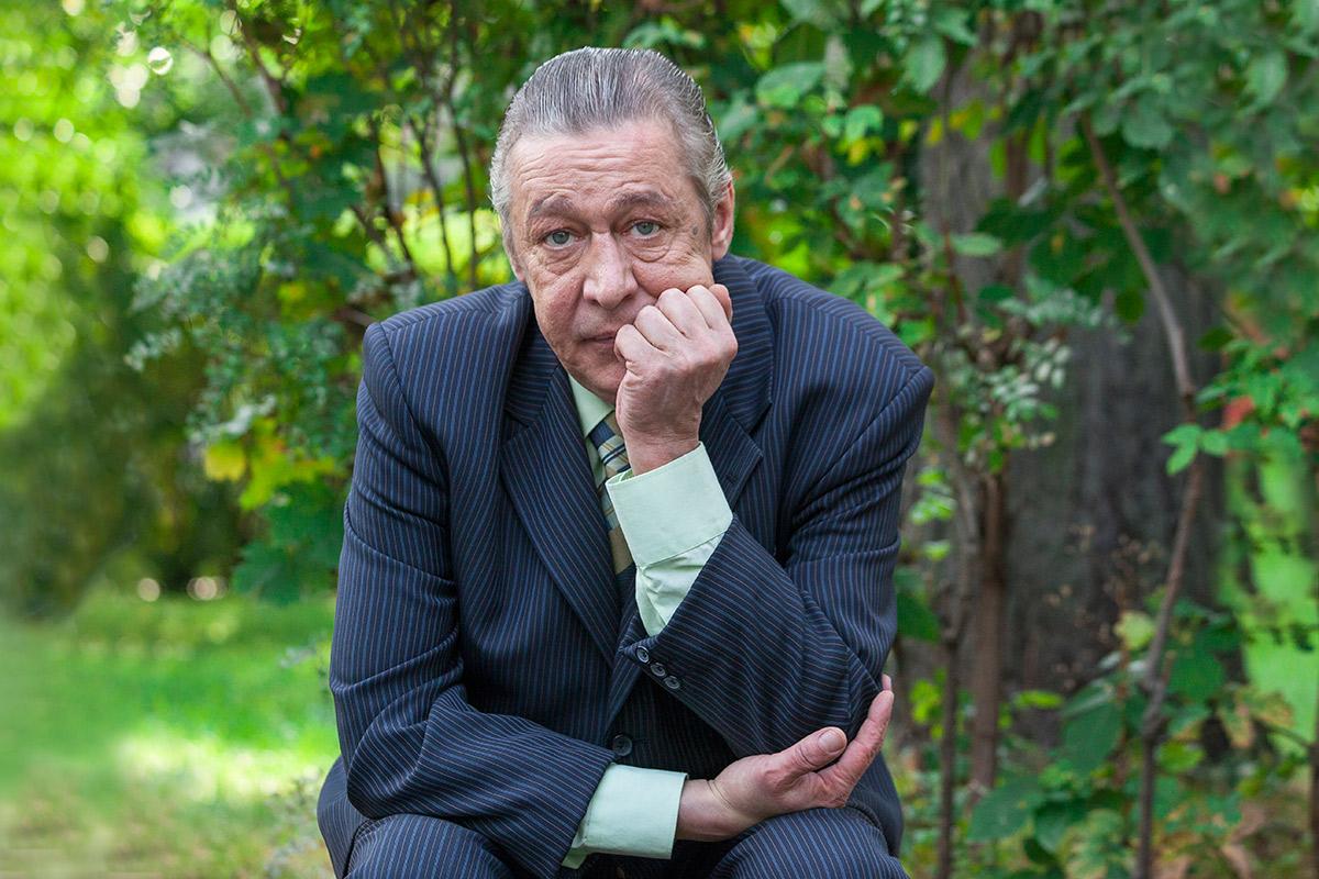 Михаил Ефремов пожаловался, что не может выпивать из-за самоизоляции