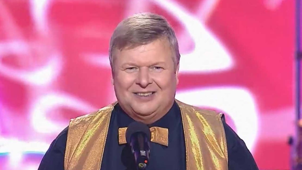 Звезда «Кривого зеркала» Михаил Вашуков госпитализирован