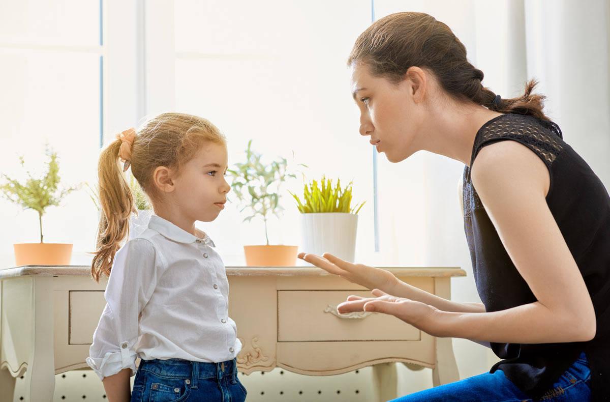 5 советов, которые помогут приучить ребенка к дисциплине