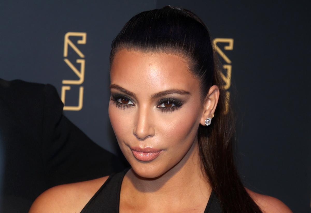 Ким Кардашьян поздравила с днем рождения экс-бойфренда своей сестры