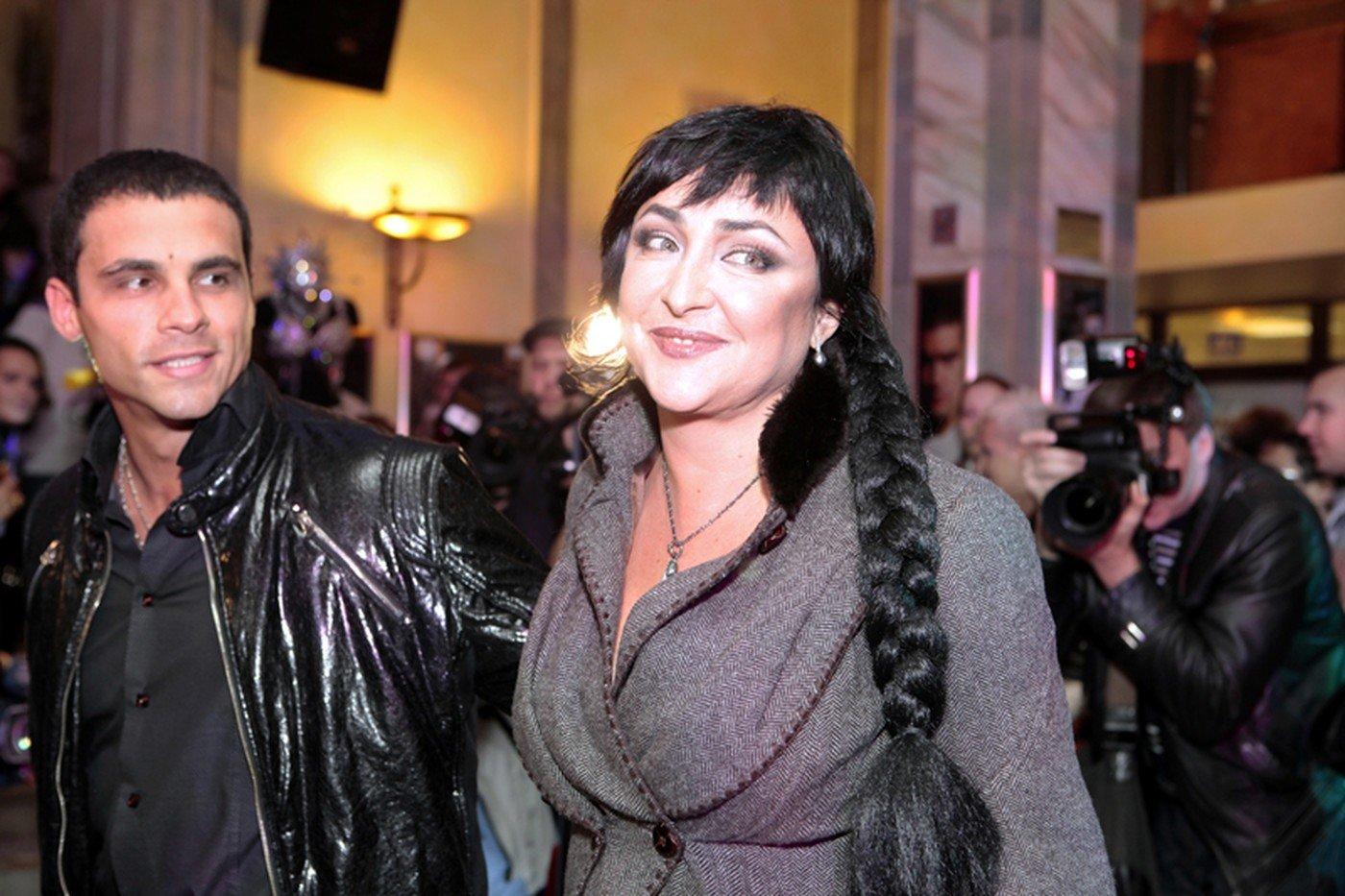 Экс-супруг Лолиты Милявской высказался об умершей жене
