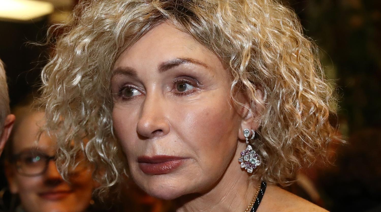Татьяна Васильева рассказала о самочувствии после госпитализации