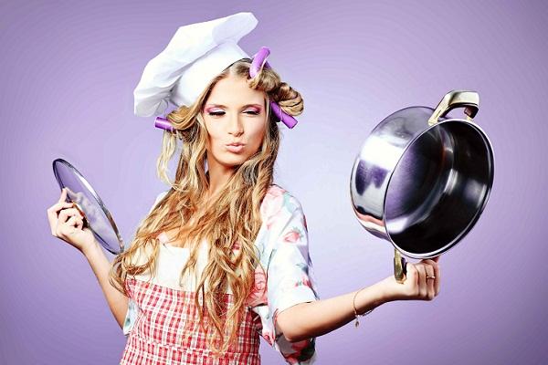 5 признаков того, что из вас получится отличная жена