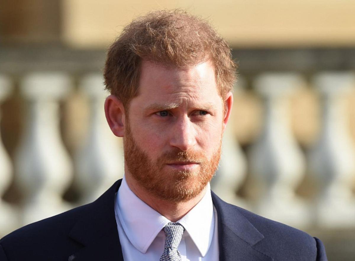 Принц Гарри прокомментировал переезд в Канаду и отказ от королевских полномочий
