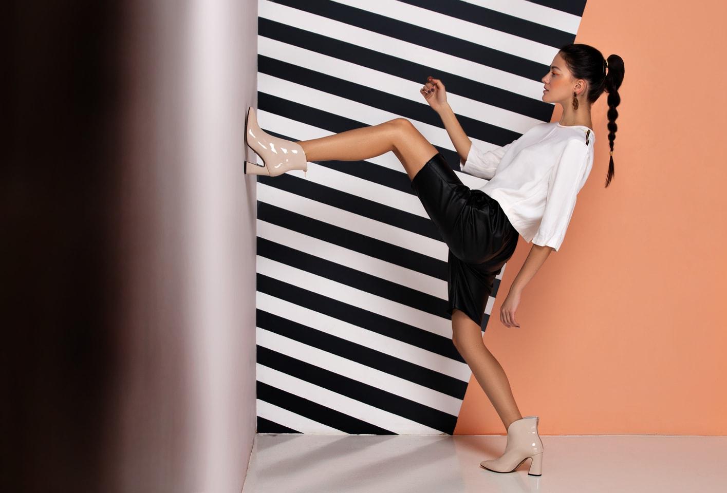 Женская обувь от производителя Modus Vivendi