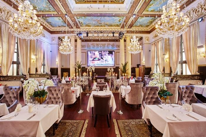 Как выбрать ресторан для проведения свадьбы