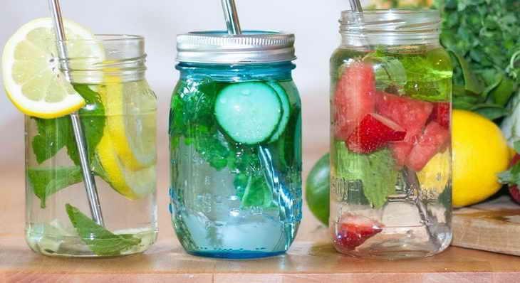 Питьевая диета: польза или вред?