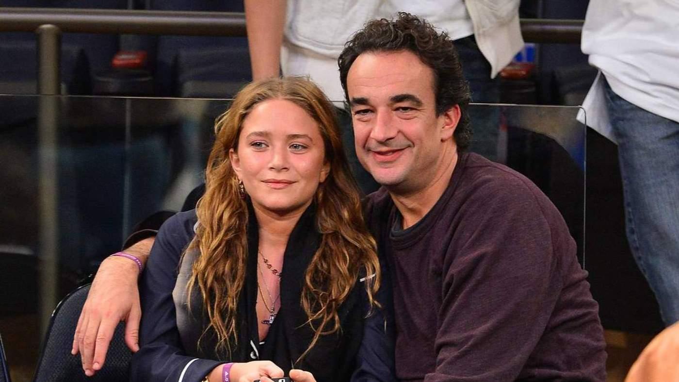 Появилась новая версия причины развода Мэри-Кейт Олсен и Оливье Саркози
