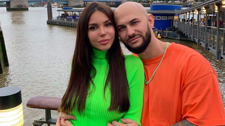 Адвокат рассказал, как Джиган и Оксана Самойлова поделят имущество и детей