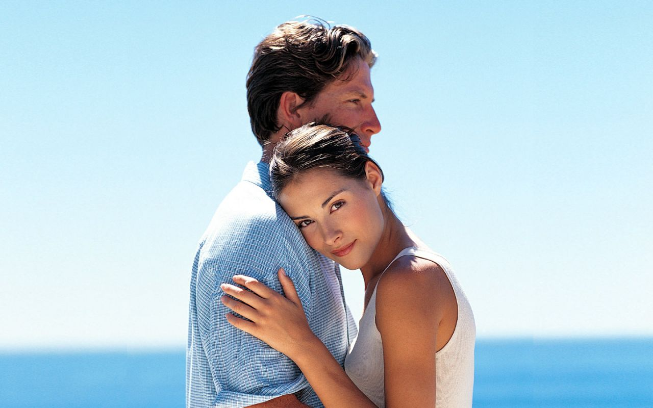 5 признаков того, что вы строите отношения с настоящим мужчиной