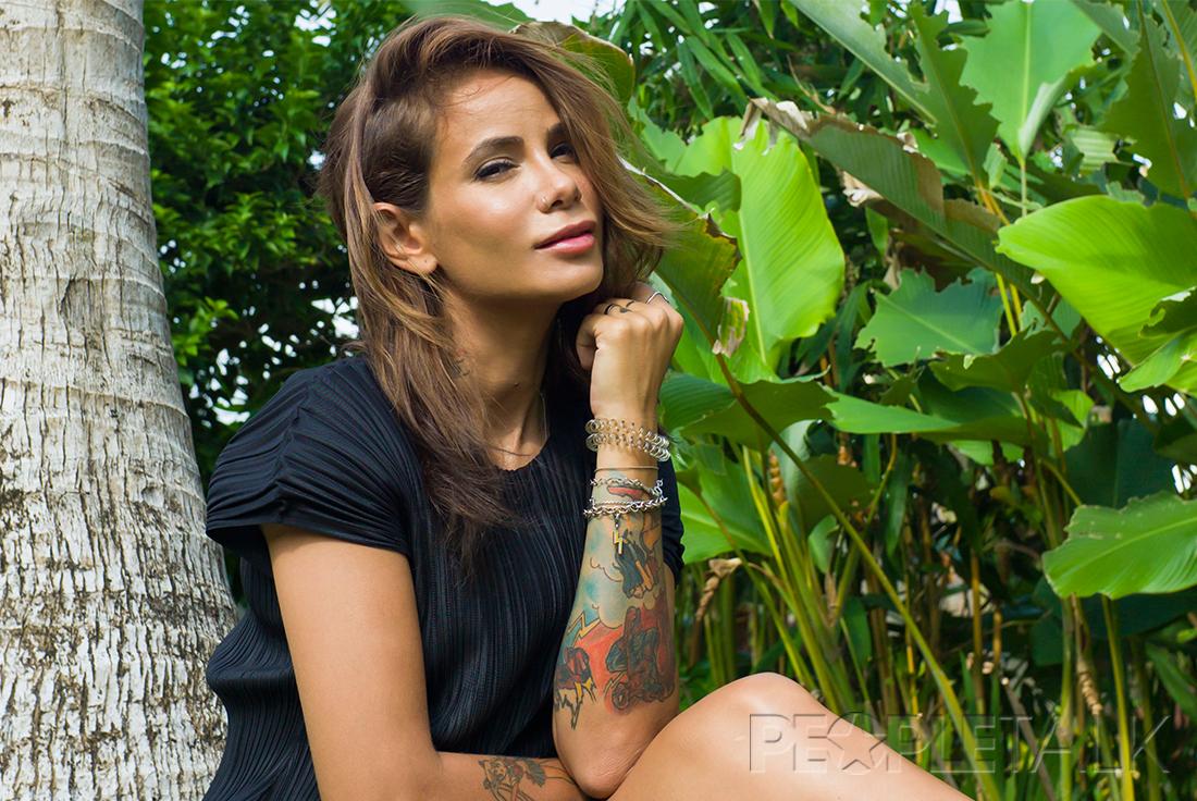 Айза Анохина подхватила вирус в Камбодже
