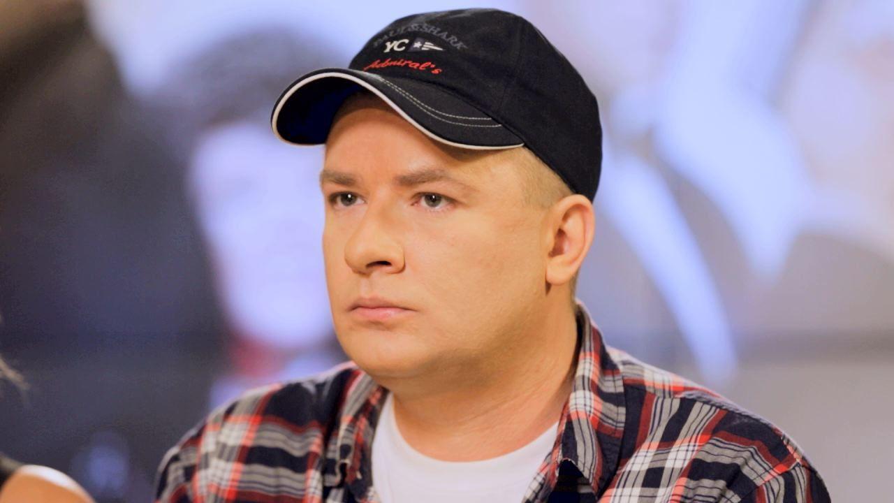 Андрей Данилко объяснил, почему набрал лишний вес