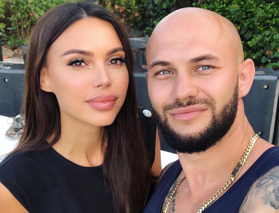 Оксана Самойлова упекла Джигана в психушку и хочет развода