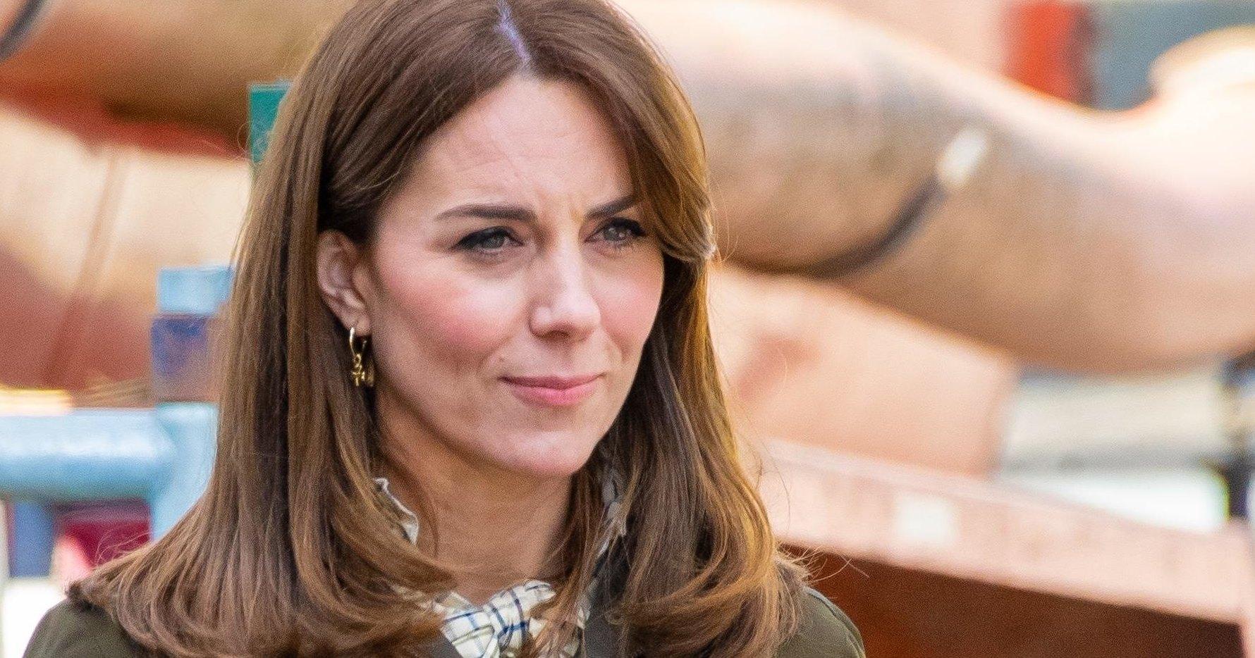 Кейт Миддлтон рассказала о новых увлечениях принца Джорджа и принцессы Шарлотты