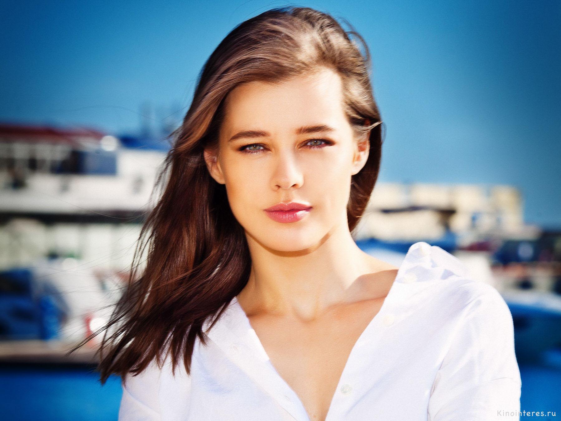 Катерина Шпица ответила на критику пляжных фото
