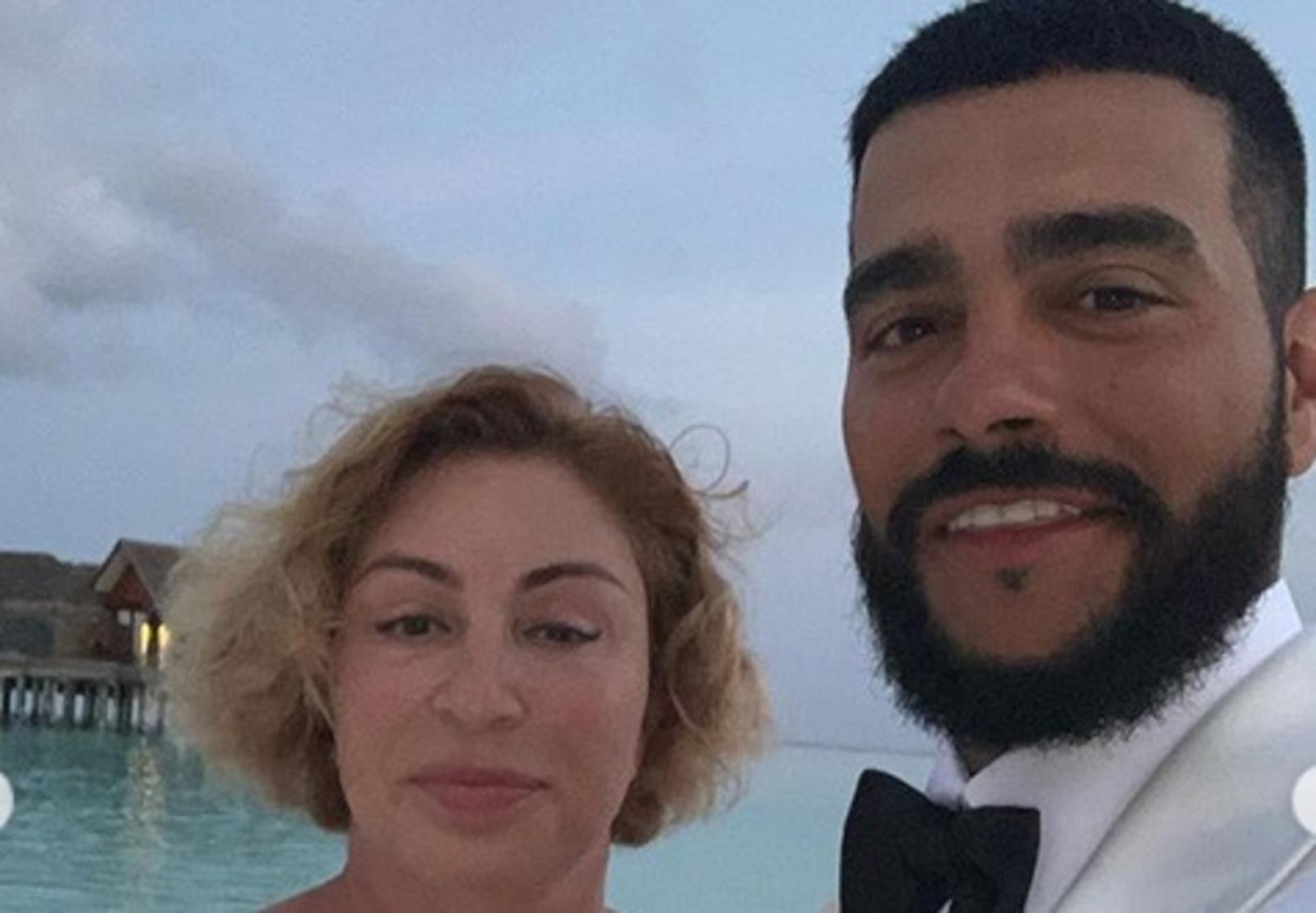 Мама Тимати рассказала, почему не считает Анастасию Решетову членом семьи