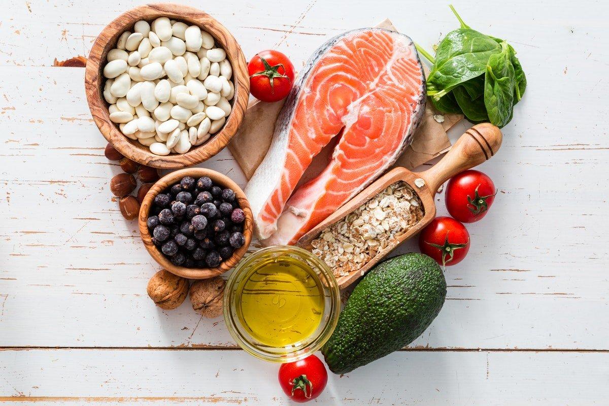Диетические продукты, которые оказались слишком калорийными