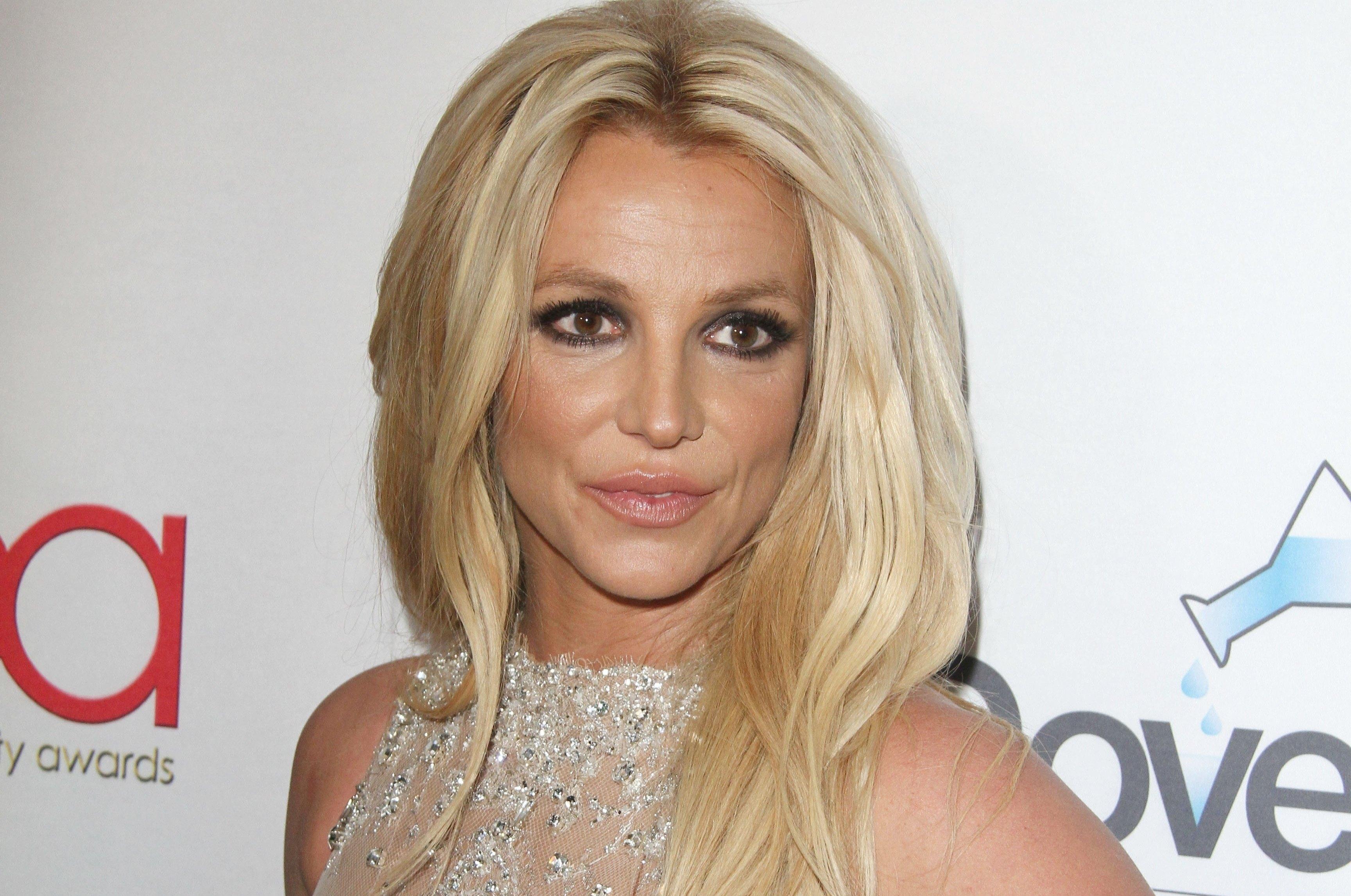 Бритни Спирс пожаловалась на травлю в инстаграме