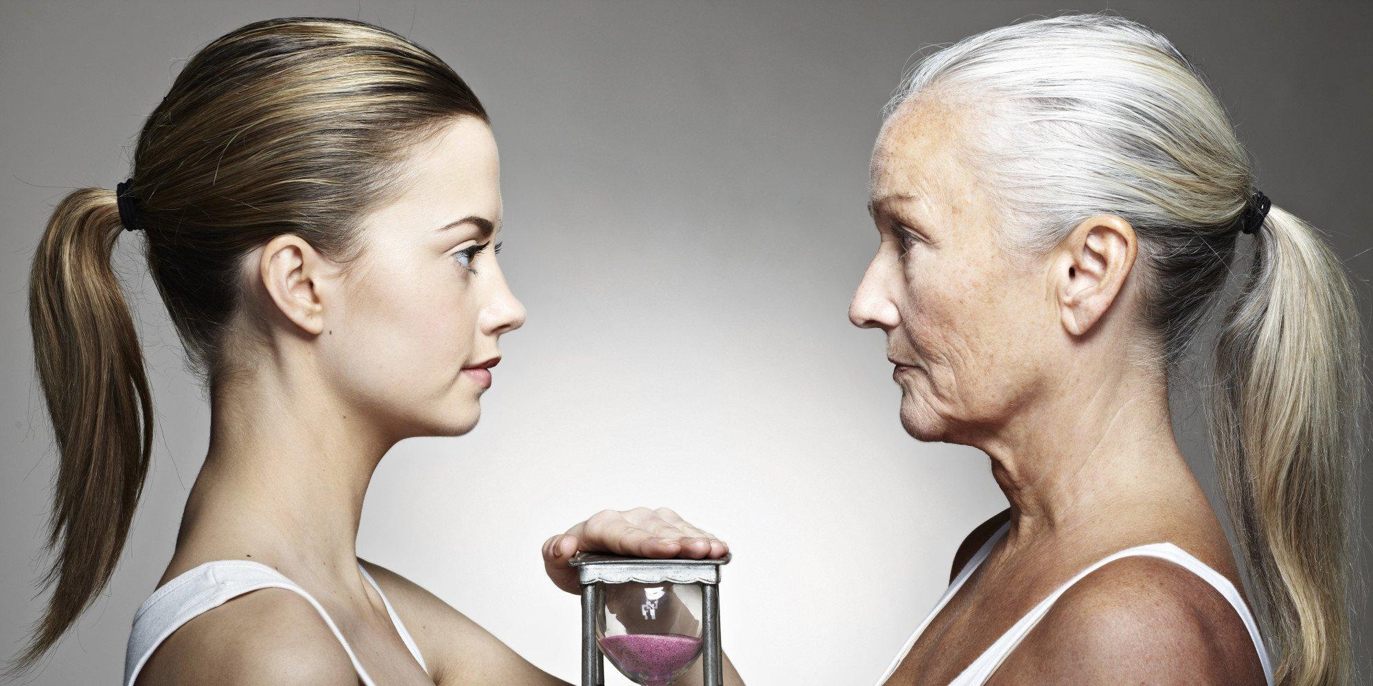 5 сигналов, которые указывают на быстрое старение организма