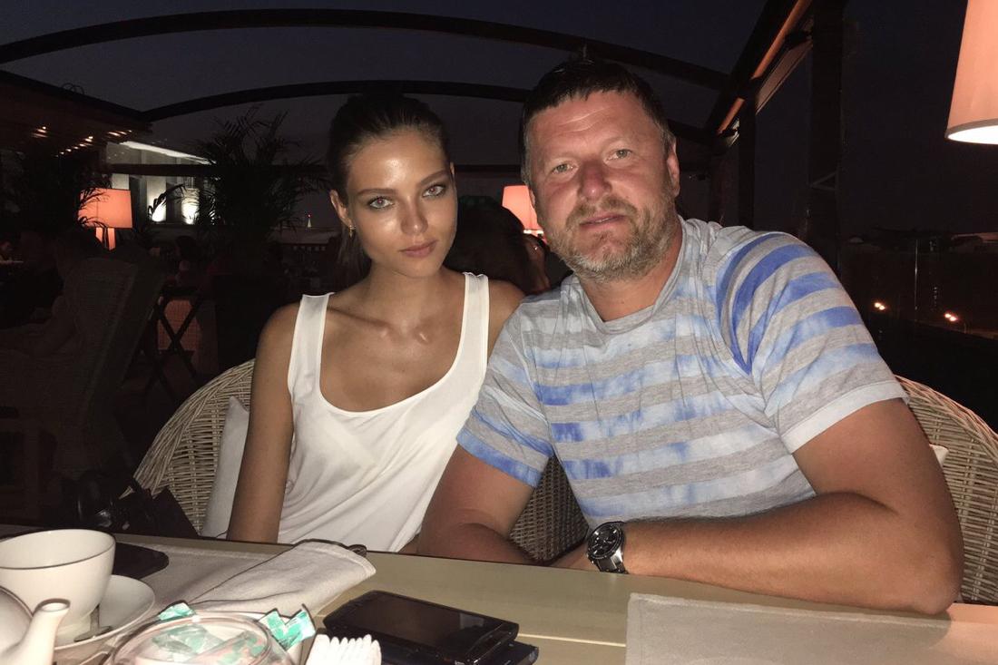 Евгений Кафельников хотел насильно выдать замуж свою дочь