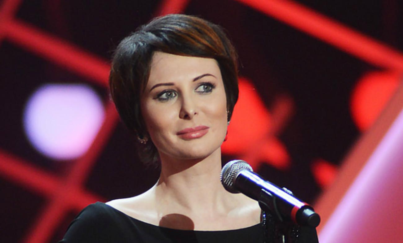 Ольга Погодина рассказала об отношениях с мужем