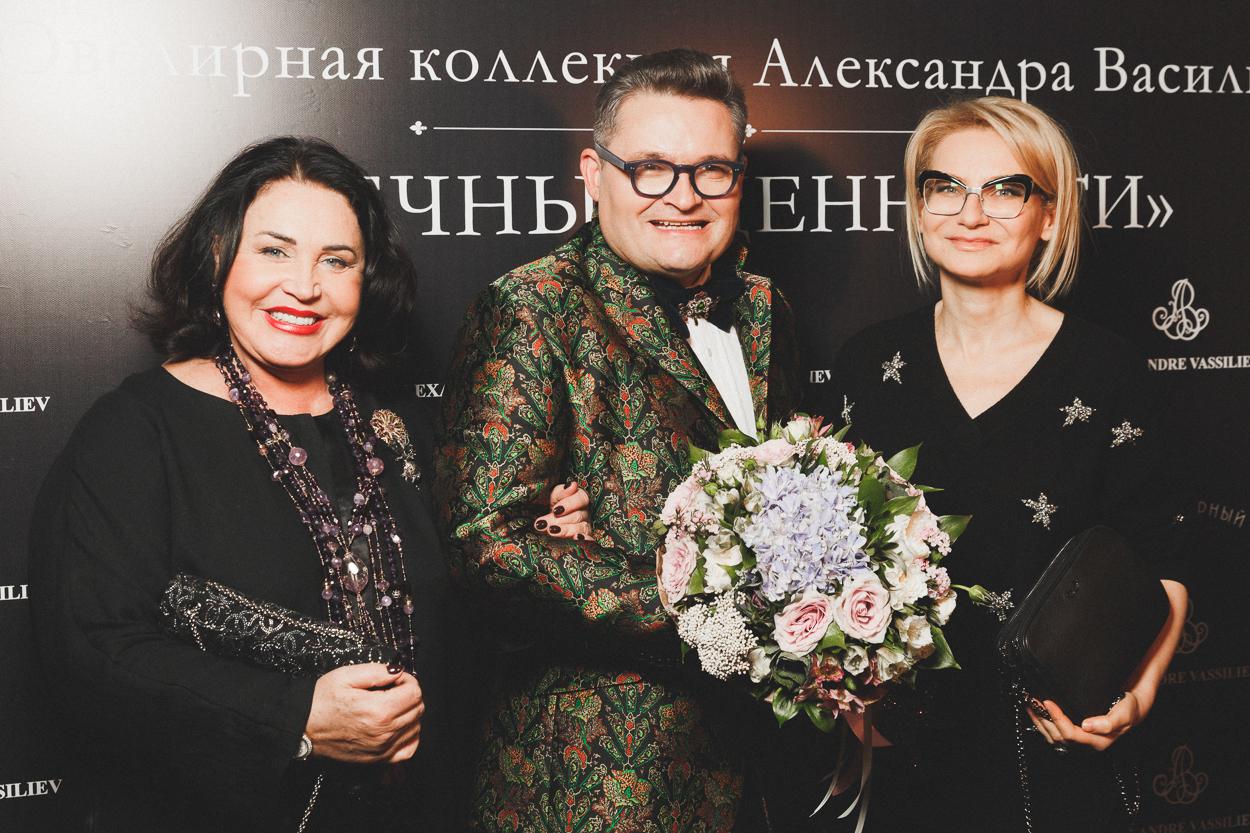 Переболевшие коронавирусом Надежда Бабкина и Александр Васильев возвращаются к съемкам в «Модном приговоре»