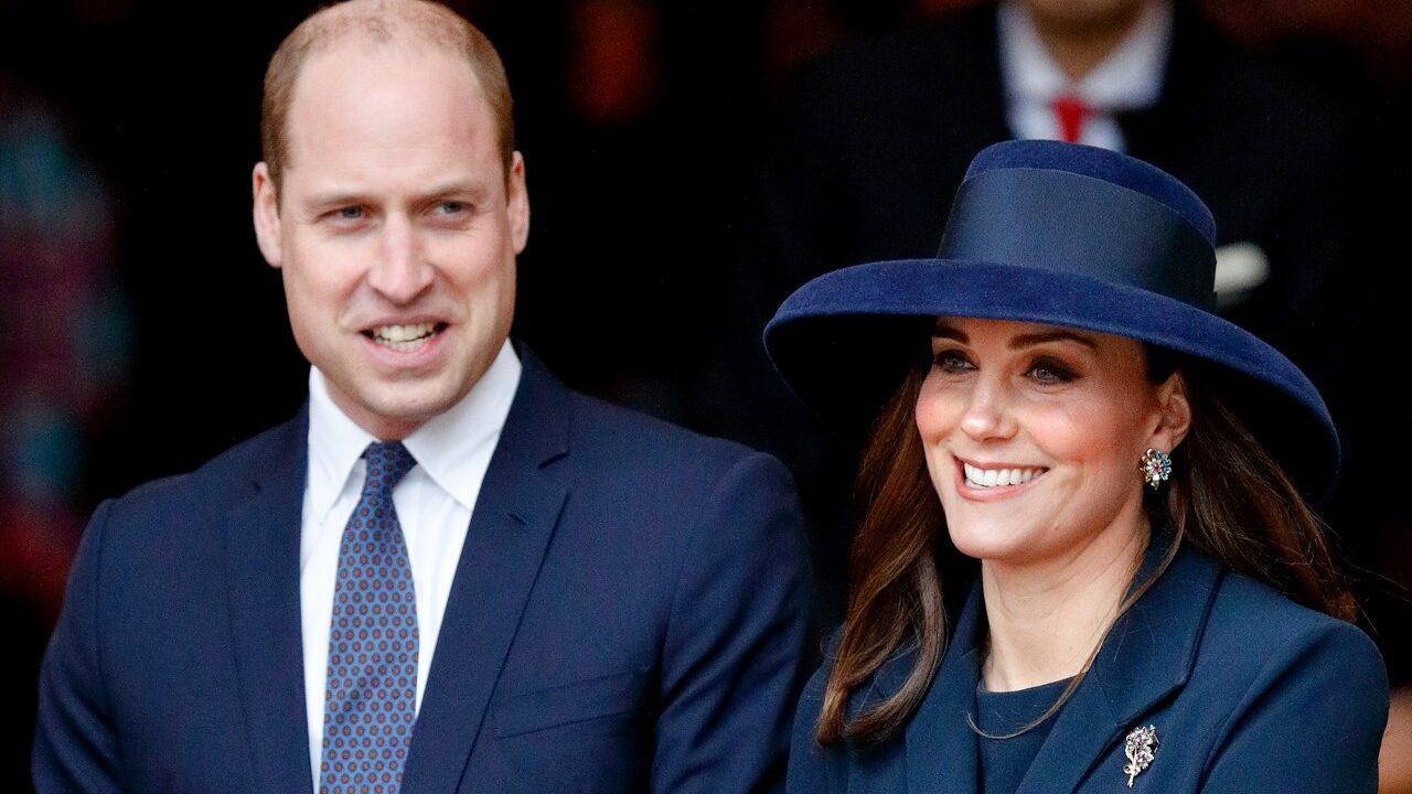 Принц Уильям рассказал, в каком виде спорта всегда проигрывает своей жене