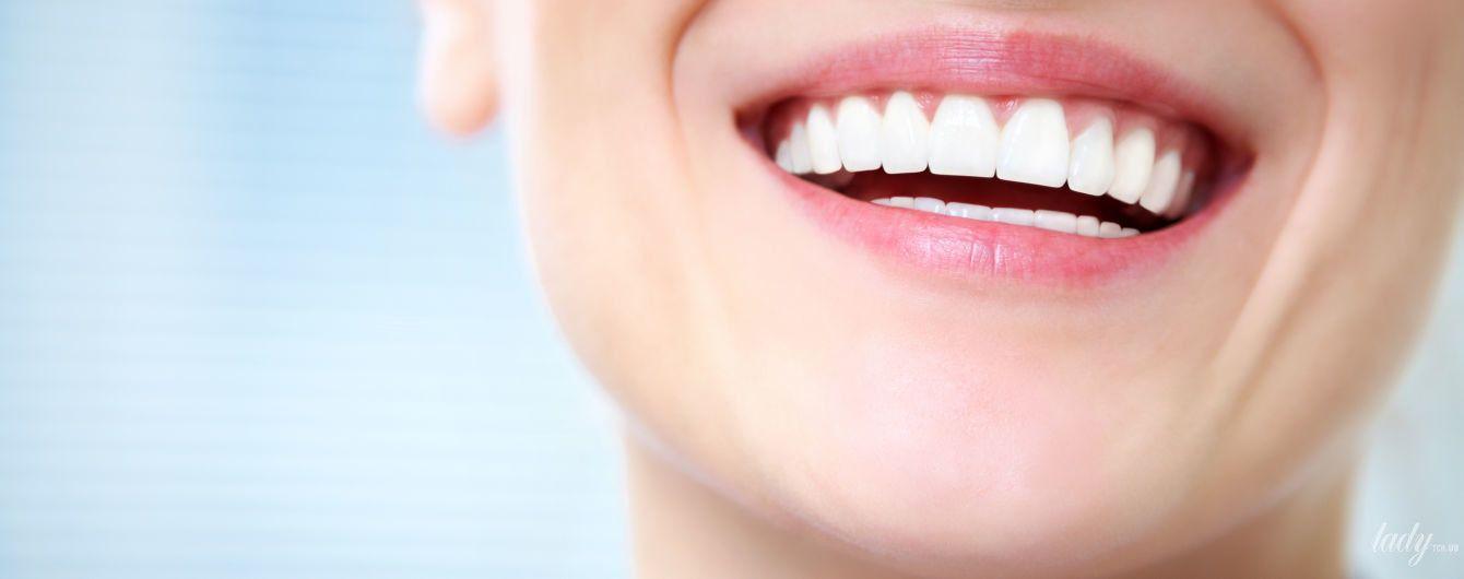 4 cамые распространенные мифы об отбеливании зубов