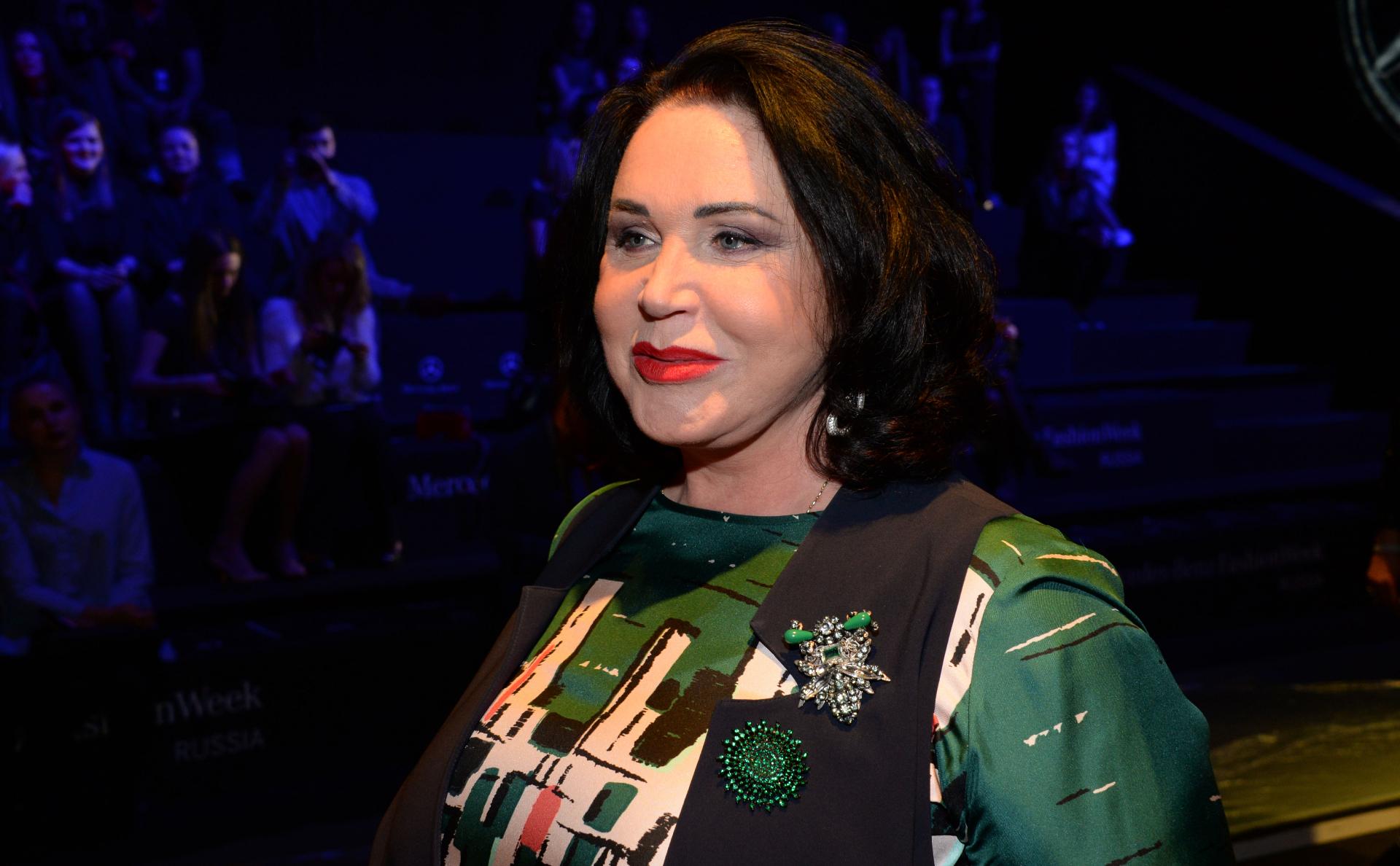 Представитель Надежды Бабкиной рассказал о ее состоянии