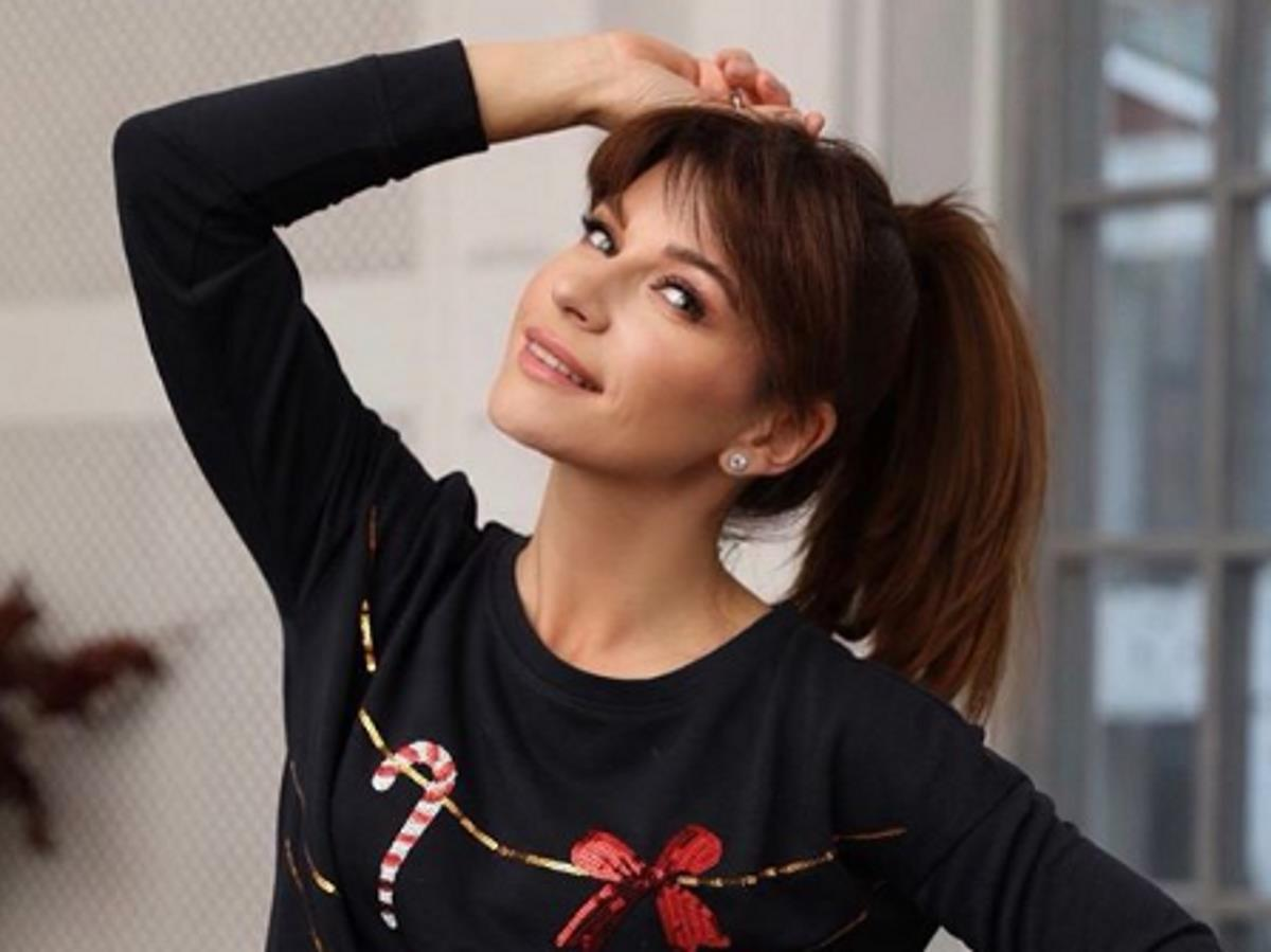 Екатерина Волкова: «Когда закончится карантин, мы обязательно устроим свадьбу»