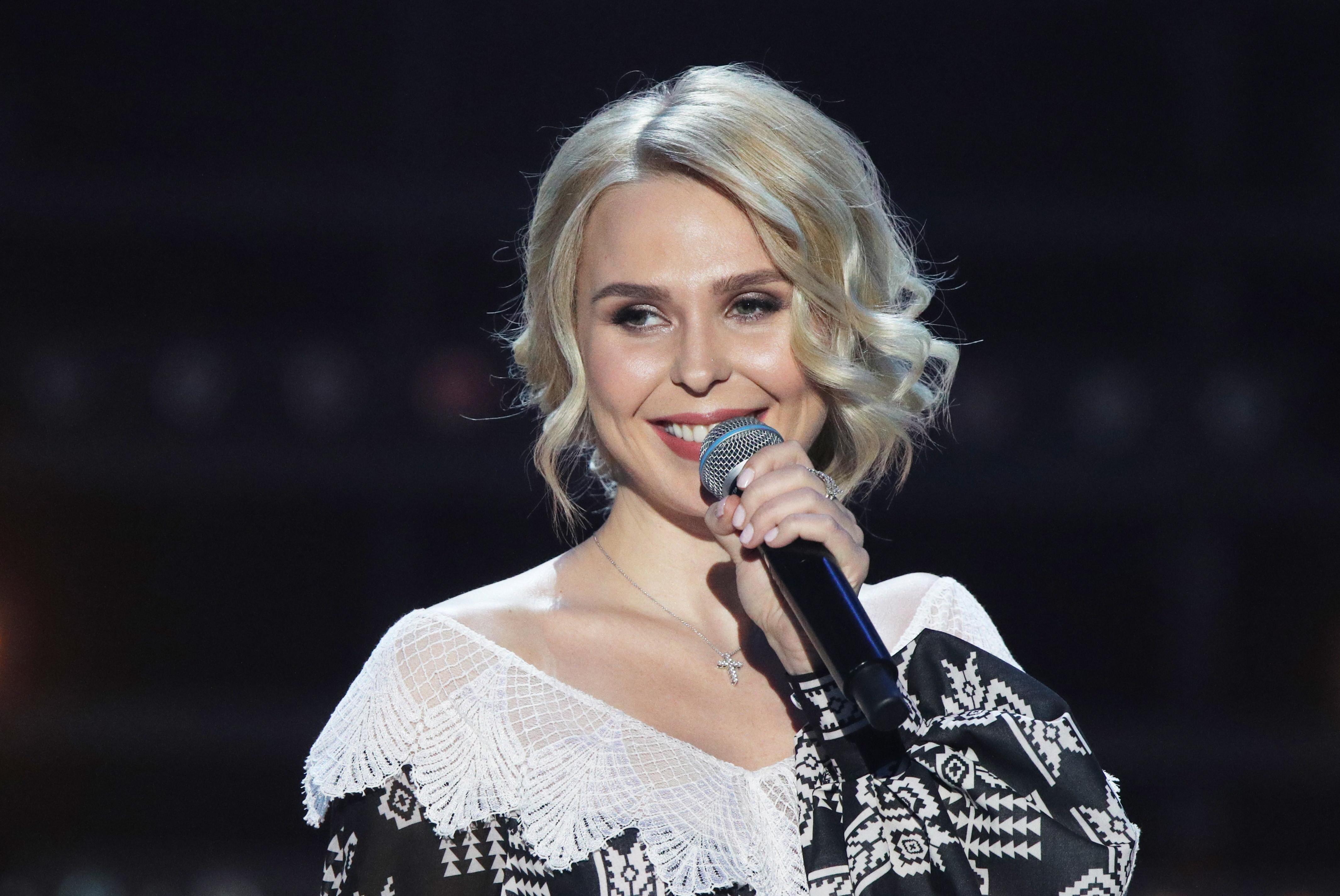 Пелагея прокомментировала слухи о разделе имущества с мужем