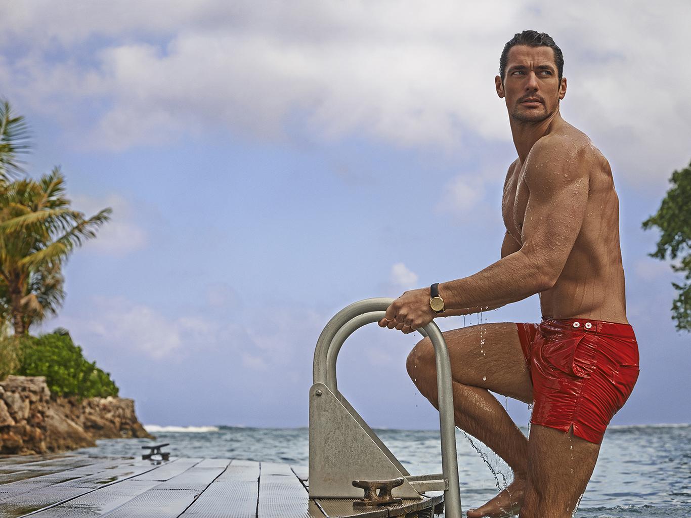 Стильные мужские плавки – практичный презент для вашего мужчины